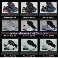 Wholesale custom cheap nike shox r3 r4 r5 nz oz turob tl1 tl3 factory from china from china suppliers