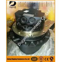 Volvo final drive travel reducer/gearbox