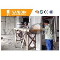 Wholesale Fireproof Building Material Precast Sandwich Wwall Panels Lightweight Anti - impact from china suppliers