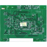 Wholesale FR4 PCB Board, CEM-3 FR-4 PCB Printed Circuits Boards With HASL, HAL Pb Free from china suppliers