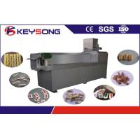 Wholesale 304 Stainless Steel Pet Dog Food Extruder Machine Dog Chewing Treats Extruder from china suppliers