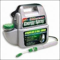 Wholesale Energy Sprayer with Shoulder Strap, Suitable for Home and Garden Use from china suppliers