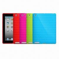 Wholesale TPU Case for Apple's New iPad, Protects from Scratch and Fingerprints, Available in Various Colors from china suppliers