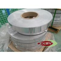 Best 3003 Anodized Oxide Aluminium Foil Roll For Golden Card 0.006 0.007 mm wholesale