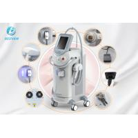 Wholesale 12 Bars Painless Diode Laser Hair Removal Machine With Cooling System from china suppliers