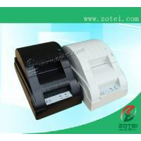 Wholesale Thermal Printer: ZJ-5870A,Thermal Receipt Printer from china suppliers