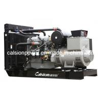 Wholesale 60Hz 120kw Perkins Open Type Diesel Generator from china suppliers