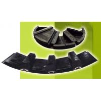 Wholesale Rubber Lifter Bars & Shell Liners for Ball Mills EB21003 from china suppliers