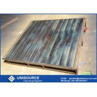 Wholesale Corrosion Protection Warehouse Steel Pallet Fabric Rolls For Efficient Storage OEM from china suppliers