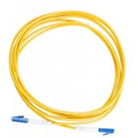Wholesale LC APC FC UPC Fiber Optic Patch Cord Optical Fiber Jumper High Return Loss from china suppliers