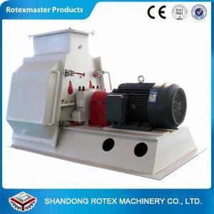 Wholesale Custom Wood Chip Hammer Mill Feed grinder , Wood Chip Rice Husk Hammer Mill from china suppliers
