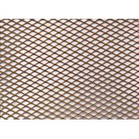 Wholesale 304 304L Window Screen Metal Mesh For Construction , Diameter 0.12mm - 0.21mm from china suppliers