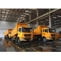 Wholesale Construction Heavy Duty Dump Truck 40 Ton / 45 Ton High Performance from china suppliers