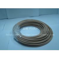 Wholesale 3mm / 1.75mm Anti Corrosion Wooden Filament For 3D Printing Material from china suppliers