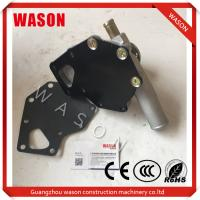 Wholesale Excavator Water Pump 8-97125051-1 8971250511 For Engine 4BG1T 6BGT1 Radiator Pump from china suppliers