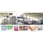 China coconut palm bedding pad equipment machine line needle winding machine quilt machine for sale