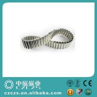 China High Strength Strong Bar Magnets for Guitar Pickups , Neodymium Rod Magnets on sale