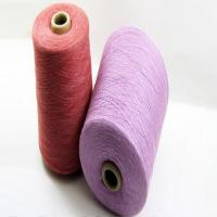 Wholesale 100% Acrylic yarns for knitting & weaving from china suppliers