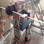 China Laser pipe diameter measuring tool LDM-25 LDM-50 LDM-100B LDM-150 LDM-210 LDM-380 for sale