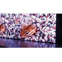 Wholesale P1.923SMD1010,Indoor IP54 P1.923 Advertising LED Screen LED Video Display Panels,ariseled from china suppliers