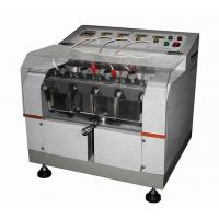 Wholesale MAESER Water Penetration Tester Water Resistance Test Machine Leather Lab Testing Equipment from china suppliers