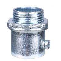 Wholesale Insulated Type Watertight EMT Conduit Fittings Concrete Tight When Taped from china suppliers