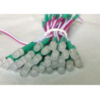 Wholesale 12V No Waterproof Rgb Led Pixel String Lights With 120 Beam Angle CE ROHS Approval from china suppliers