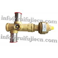 China ETS25 Electronic Expansion Valve For Air Conditioner on sale