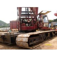 Wholesale Used MANITOWOC M250 250T Crawler Crane For Sale from china suppliers