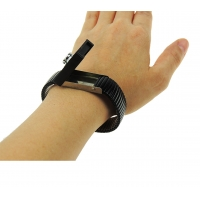 Wholesale Reusable Anti Static Wrist Straps With Grounding Wire Alligator Clip from china suppliers