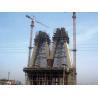 Tianjin Nancang Overpass -Self Climbing Formwork ZPM100 for sale