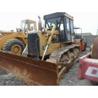 Secondhand CAT D6D bulldozer for sale