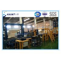 Wholesale Customized Pulp Mill Equipment , Automatic Paper Mill Machinery Pulp Baling Line from china suppliers