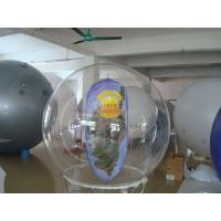 Wholesale Advertising Inflatable Helium Balloon with Oxford and Sponge inside for opening event from china suppliers