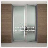 Wholesale 6mm/8mm/10mm Furniture Door with Tempered Glass with CE from china suppliers