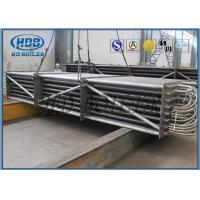 Wholesale Stainless Economizer In Boiler Waste Incineration Plant High Temperature And Pressure Resitance from china suppliers