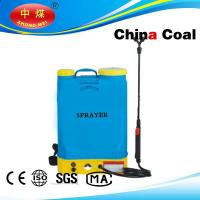 Wholesale 16L High quality battery operated backpack sprayer from china suppliers