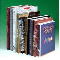 China Beijing Printing Color Book for sale