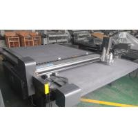Wholesale Digital Pattern CNC Gasket Cutting Machine Compatible CAD With LCD Touch Screen from china suppliers