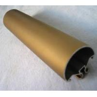 Wholesale Aluminium extrusions, 6063 T5, anodized from china suppliers