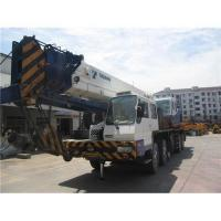 Buy cheap 55TON Used Tadano Crane-used truck crane,truck mounted crane,used mobile crane from wholesalers