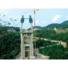 Qingjiang Bridge-Self Climbing Formwork-QPMX50 for sale