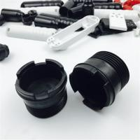China oil and water well drilling OCTG steel pipe casing/tubing/drill pipe thread protector on sale