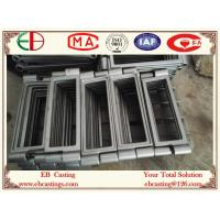 Wholesale High Nickel Chrome Alloy Steel Gear Racks Investment Cast Process EB22223 from china suppliers