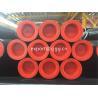 1.1191 CK45 Seamless Steel Tube Din 17200 standard 5m - 12m Length