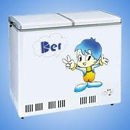 Wholesale Chest Freezer (BD/BC-152/198/218) from china suppliers