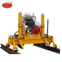 China New High Quality YQB-400 Hydraulic Rail Track Lifting and Lining Machine for sale