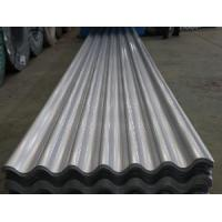 Wholesale Corrugated Steel Sheet (DZ-780C) from china suppliers