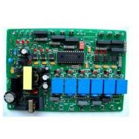 Wholesale Green SMT Assemble Board, Six Layer PCB Multilayer Printed Circuit Board from china suppliers