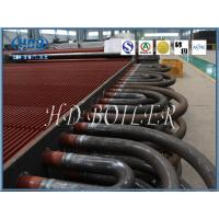 Wholesale Carbon Steel Or Stainless Steel Economizer In Power Plant , Economizer Tubes from china suppliers
